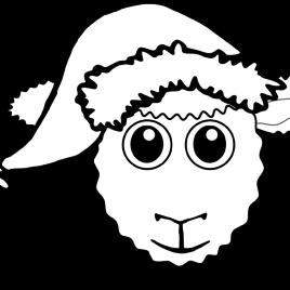268x268 Lamb Face Clip Art Clipart Panda Free Clipart Images Lamb Face