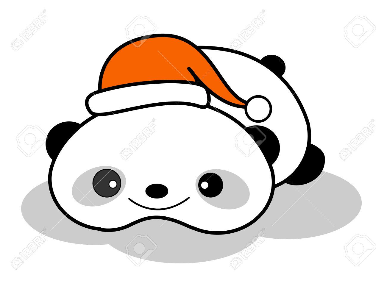 1300x1008 Top 85 Giant Panda Clip Art