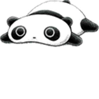 420x420 Drawn Panda Adorable Panda