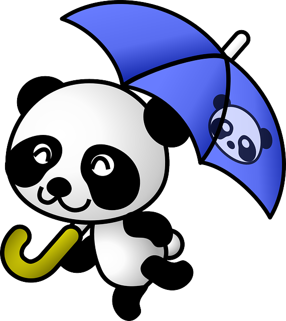 570x640 Facts About Pandas Cool Kid Facts