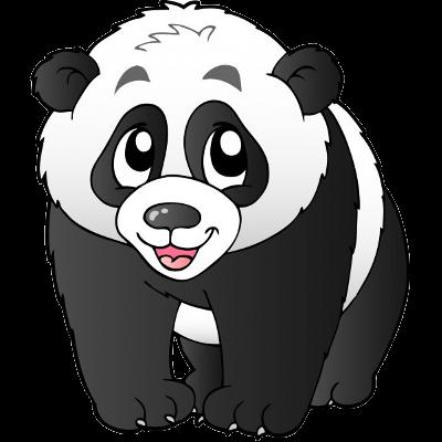 400x400 Graphics For Pandas Cartoons Graphics