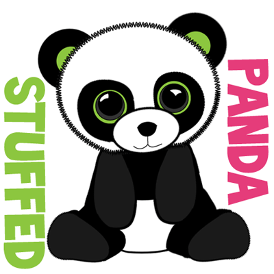 400x400 How To Draw Stuffed Baby Pandas With Easy Step By Step Drawing