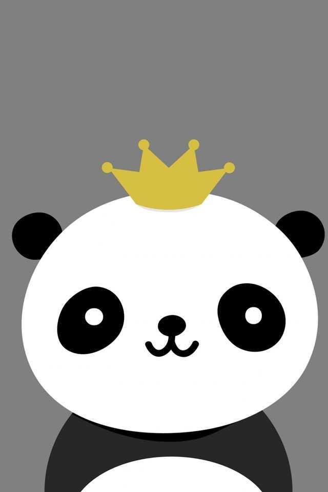 640x960 Top 10 Panda Pictures Cartoon