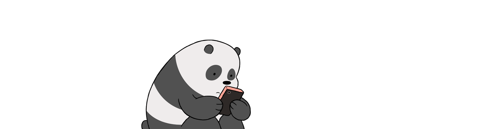 1600x413 We Bare Bears Play Games, Watch Videos And Downloads Cartoon