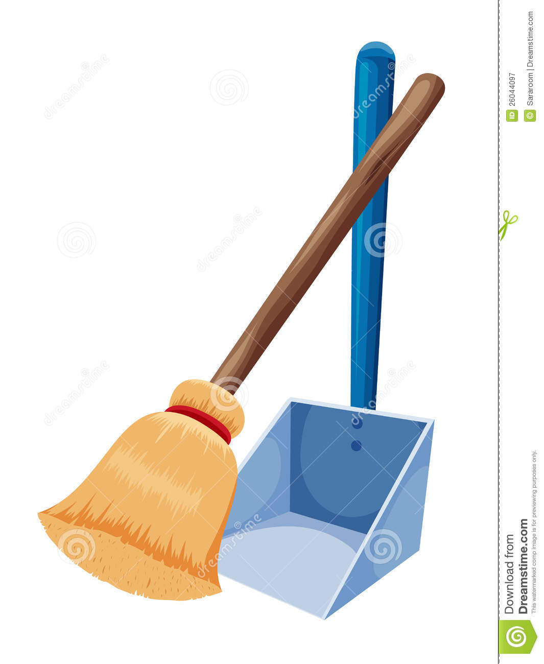 1065x1300 Dust Clipart Broom