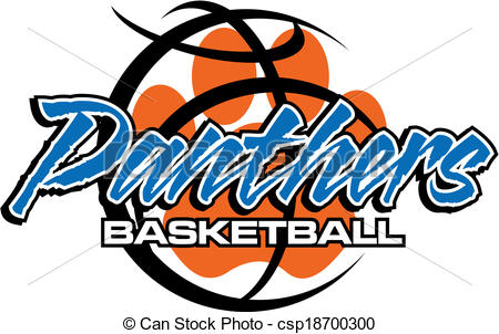 450x302 Panther Clipart Panther Basketball