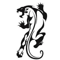 236x236 Black Panther Graphics Free Panther Clip Art Cool Images