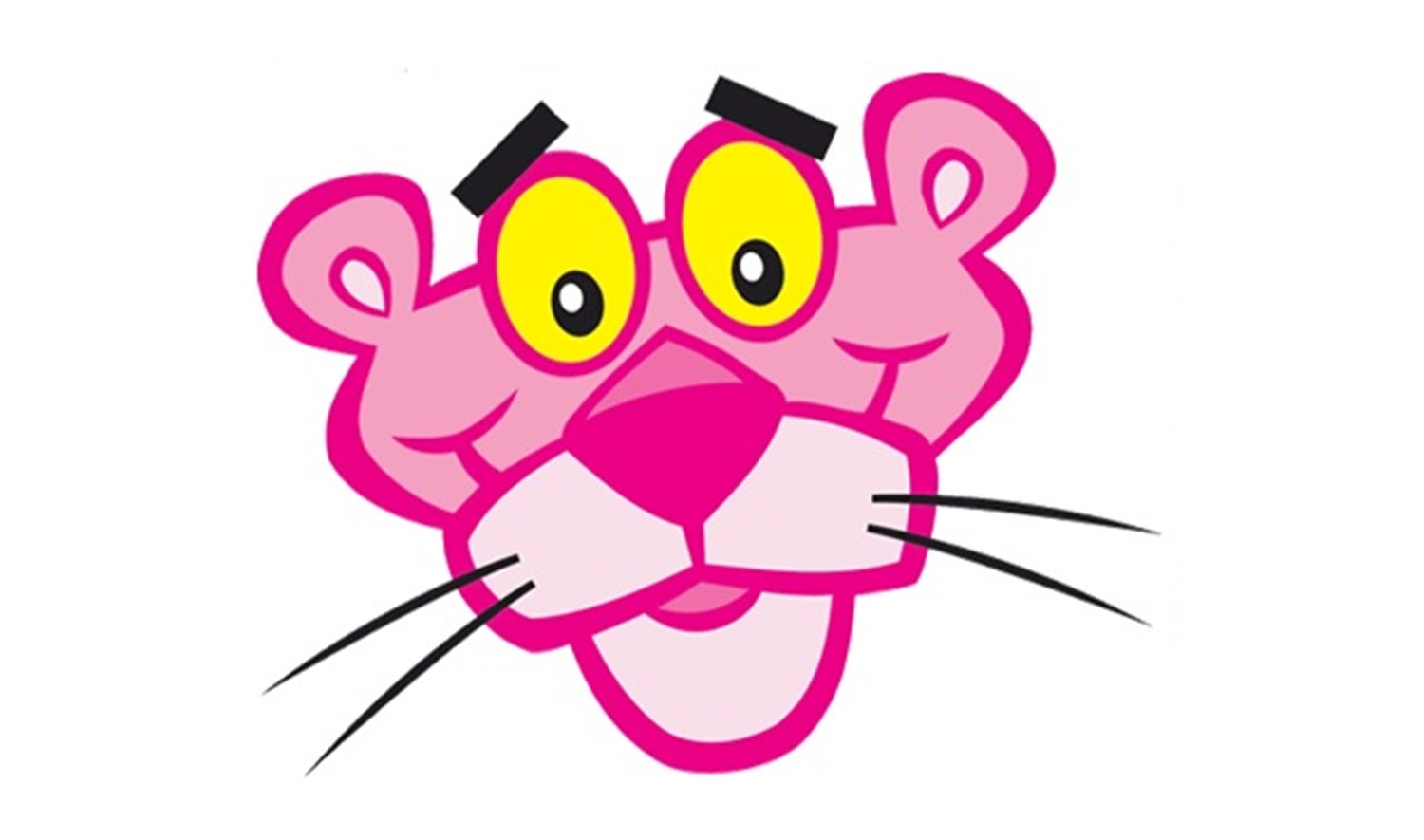 1500x885 How To Draw The Pink Panther (Character)