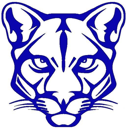 518x531 Cougar Logos Free Panther Mascot Logo Royalty Stock Image Online