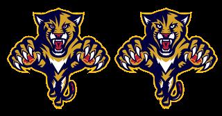 320x167 Nhl Tournament Of Logos Rebranding The Panthers