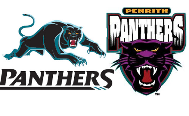 628x387 Old V New What Do You Think Of The New Penrith Panthers Logo