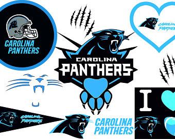 340x270 Panthers Svg Etsy