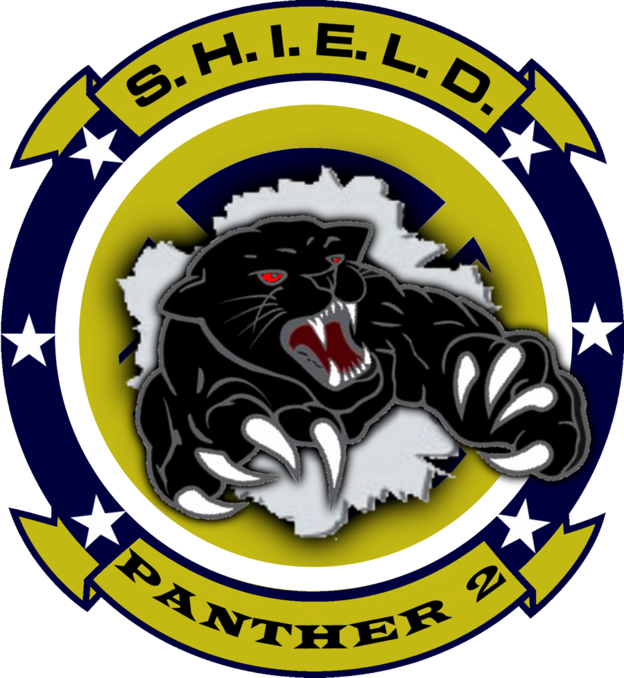 900x979 Shield Fa 70 Panther 2 Logo By Viperaviator