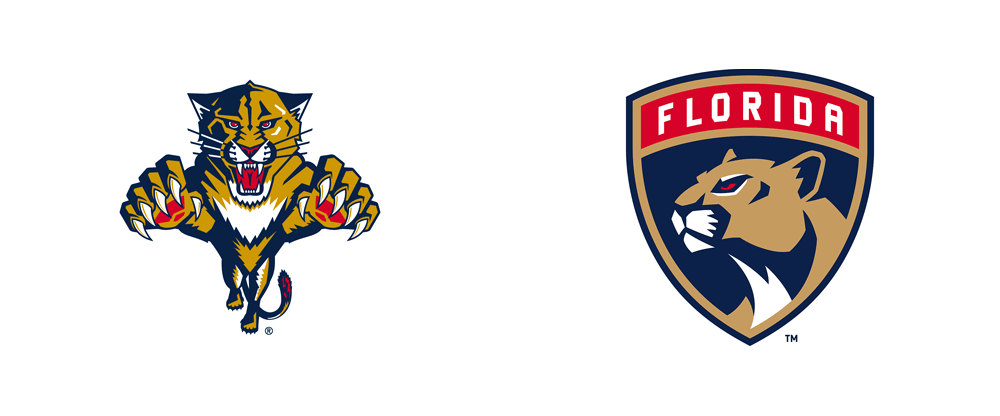 1000x416 Brand New New Logos And Uniforms For Florida Panthers By Reebok