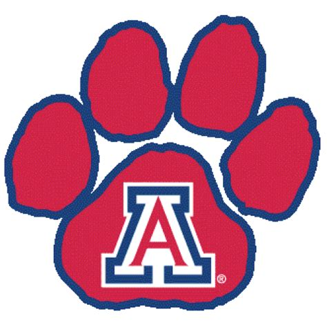 474x474 Louisville Wildcats Football Paw Print