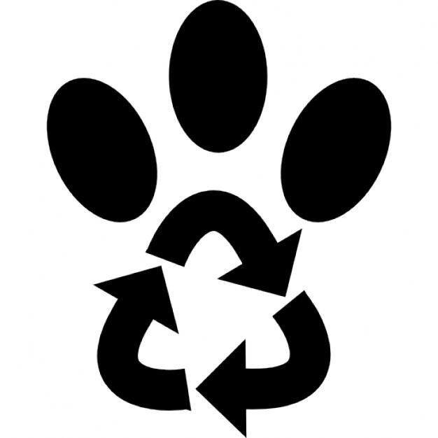 626x626 Paw Shape Vectors, Photos And Psd Files Free Download