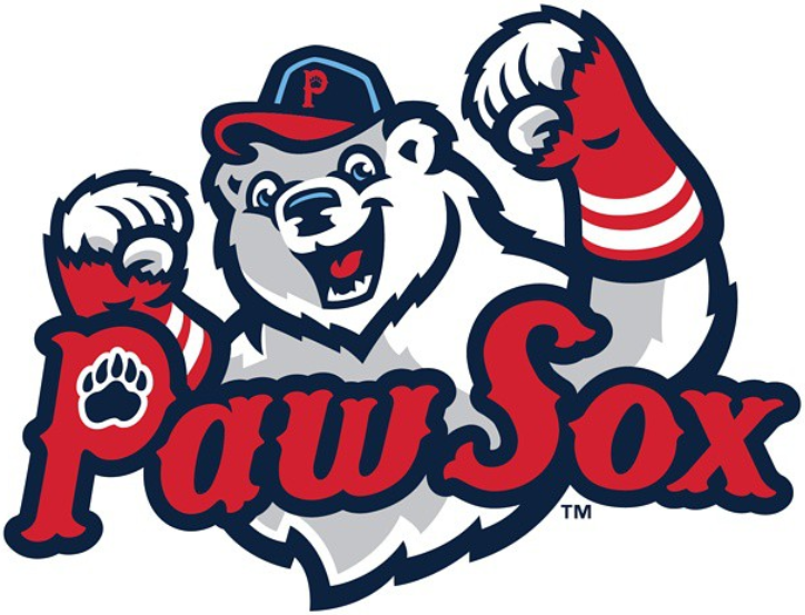 724x553 Thoughts On The New Pawtucket Red Sox Sports Logo