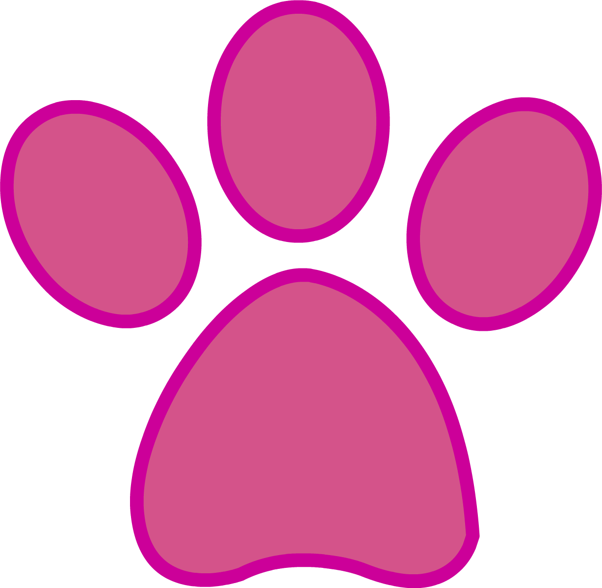 1227x1198 Pink Panther Clipart