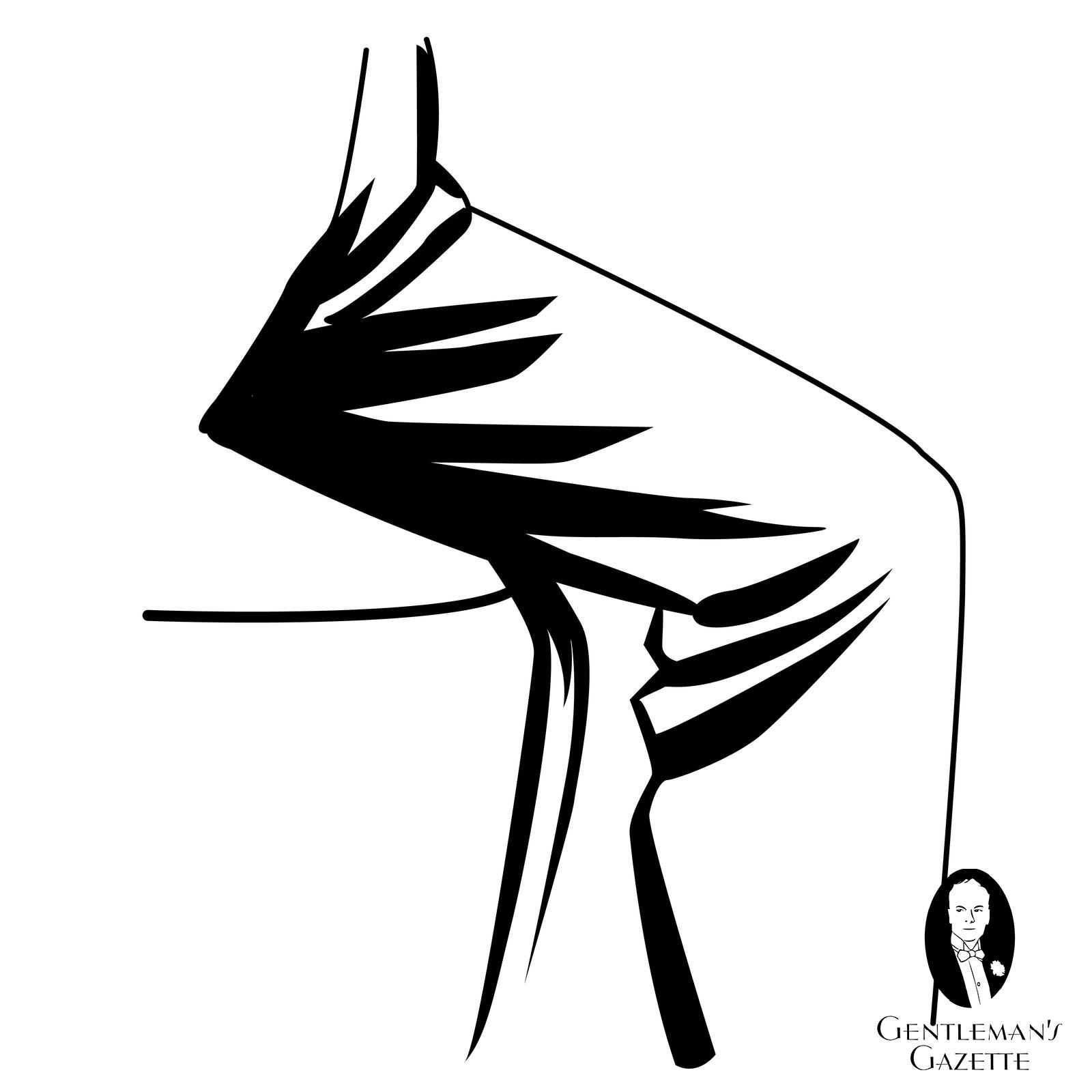1600x1600 How Pants Should Fit Gentleman's Gazette