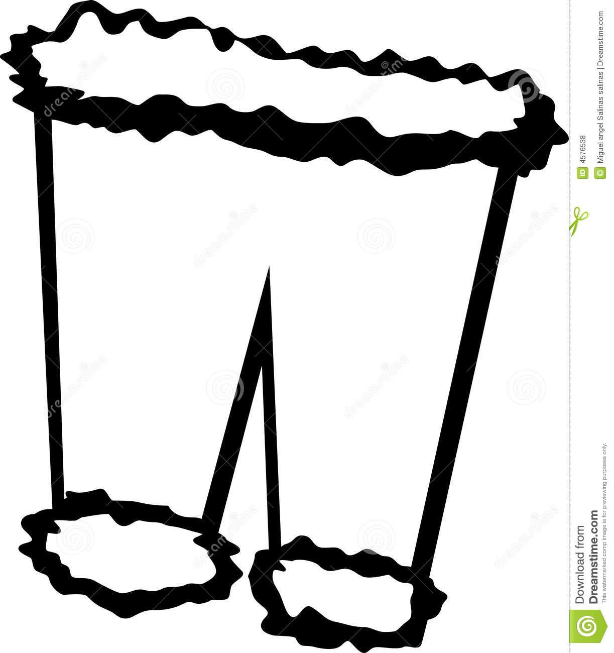 1223x1300 Santa Clipart Trousers