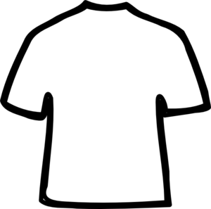 300x297 Shirt And Pants Clipart