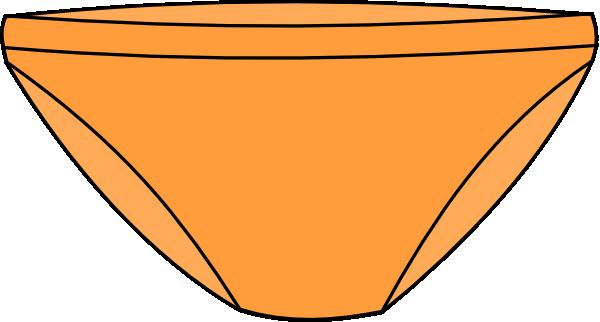 600x322 Underpants Clip Art