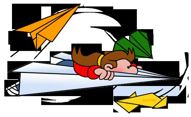 621x381 Paper Airplane Clip Art