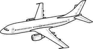 310x163 How To Draw An Airplane Easy Step By Step For Beginners Video