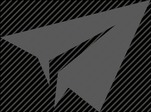 512x380 Aero, Airplane, Airport, Document, Flight, Paper, Paper Plane