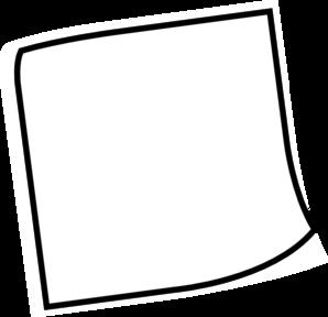 298x288 Paper Clip Clip Art Free Clipart Images 2 Clipartcow 2