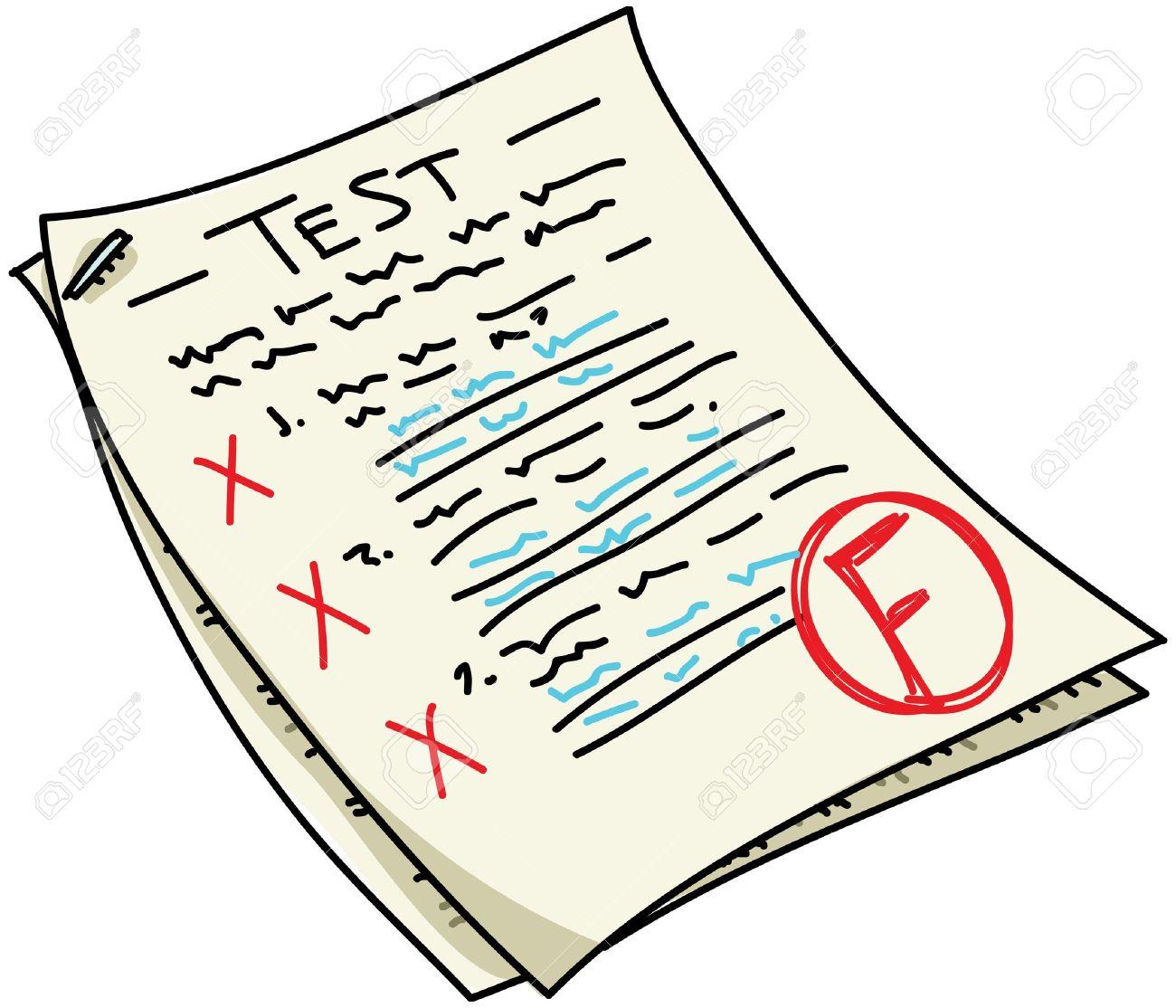 1300x1114 Paper Clipart Test