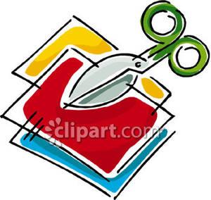 300x284 Free Clip Art Paper Crafts Cliparts