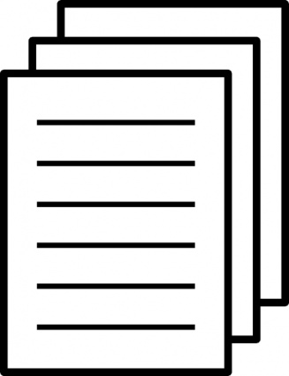 327x425 Clip Art Graph Paper Clipart