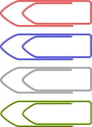 308x425 Paper Clip Clip Art Download