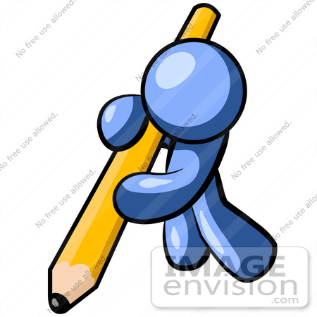 450x450 Pencil Writing On Paper Clipart Clipart Panda
