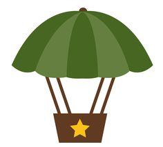 236x213 Army Parachute Clipart, Free Army Parachute Clipart