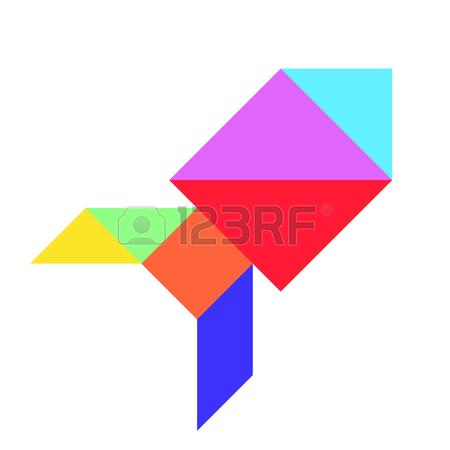 Parallelogram Cliparts