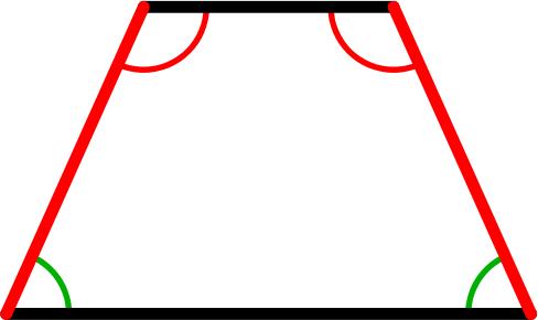 488x290 Quadrilateral Clip Art Download