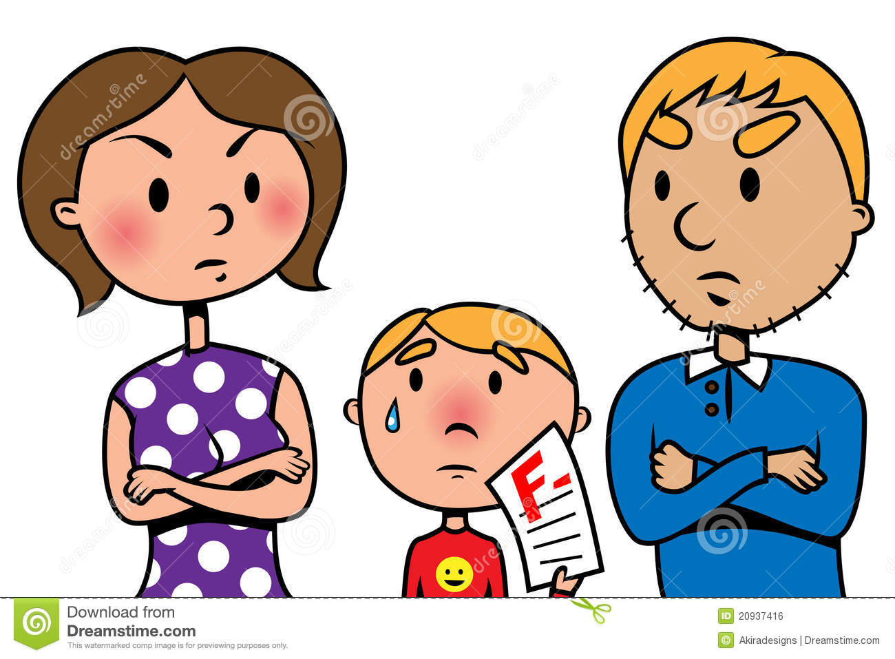 Parent Clipart Free