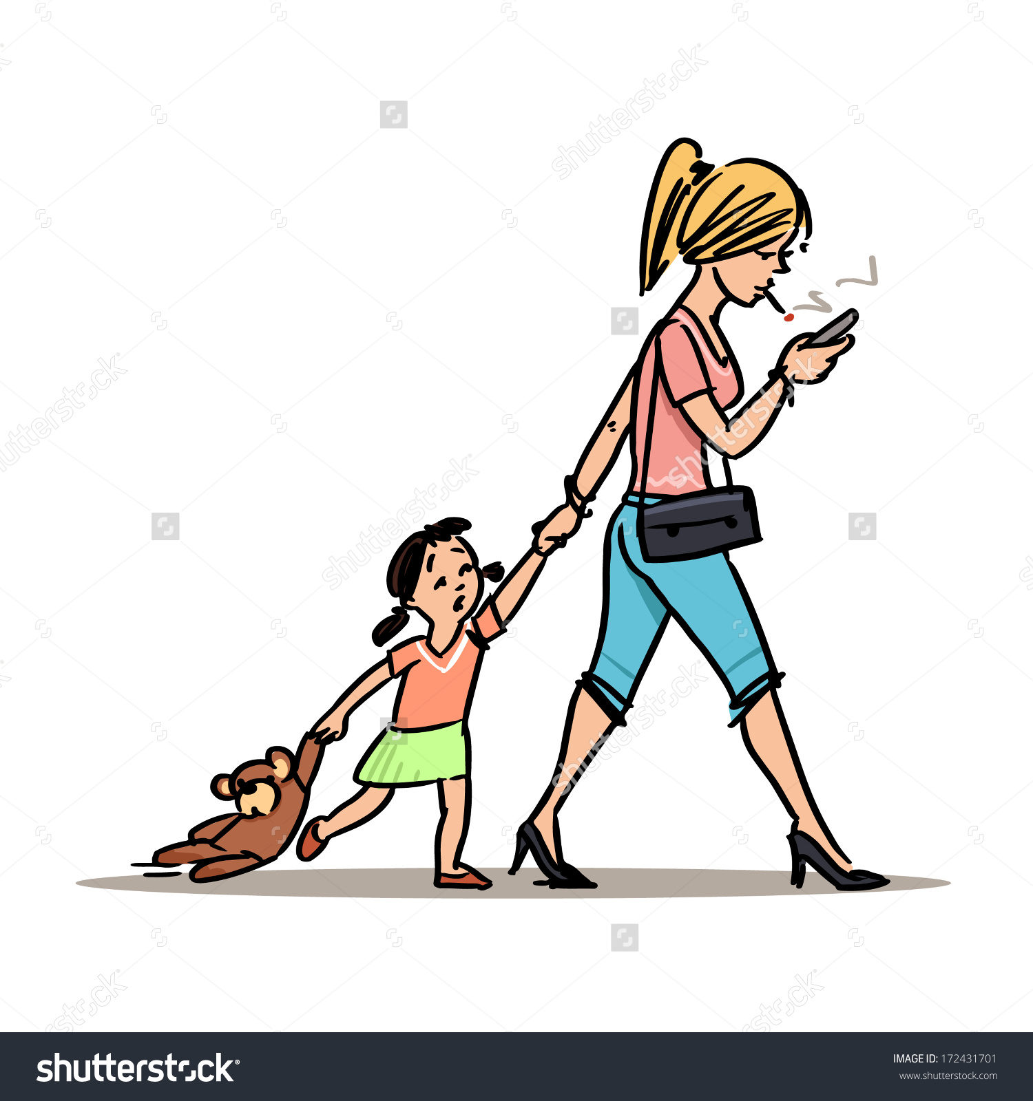 1500x1600 Mommy Clipart Parenting