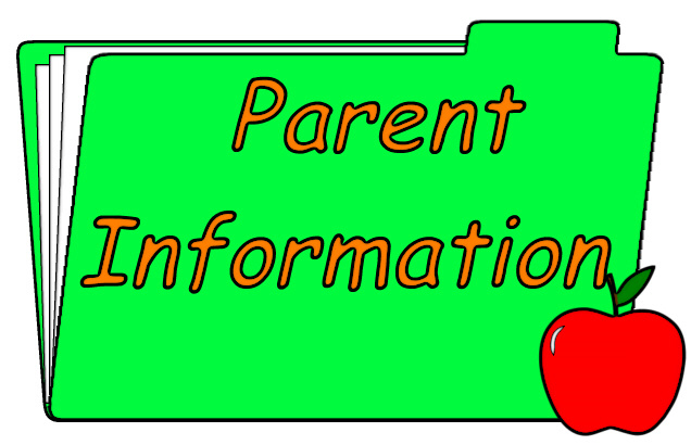 636x410 Parent reminder clipart