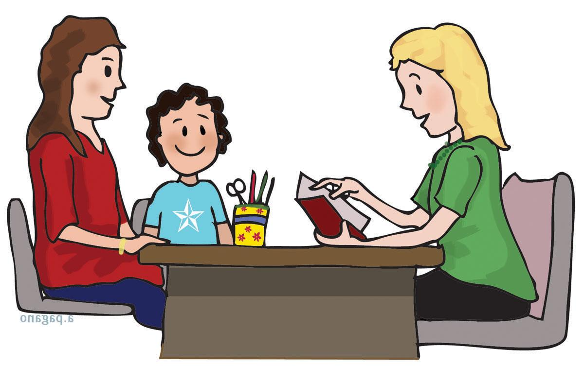 1200x790 Top 10 Cartoon Parent Meeting Clipart Drawing