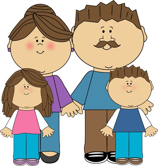 Parent Teacher Conference Clipart