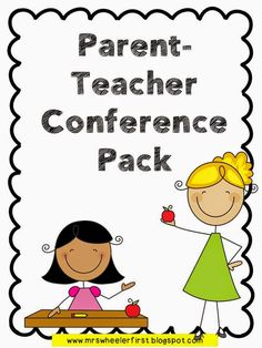 236x314 Parent Teacher Conferences Teacher Conferences, Parents And Teacher
