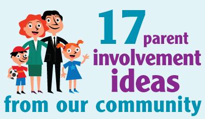 406x236 17 Ways To Get More Parent Volunteers