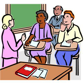325x325 Parent Teacher Meeting Clipart