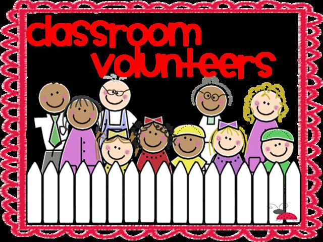 640x480 Parent Volunteer Clip Art (38+)