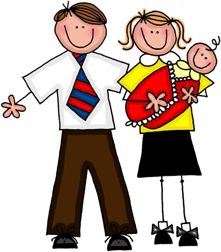 454x516 Mom And Dad Clipart Many Interesting Cliparts