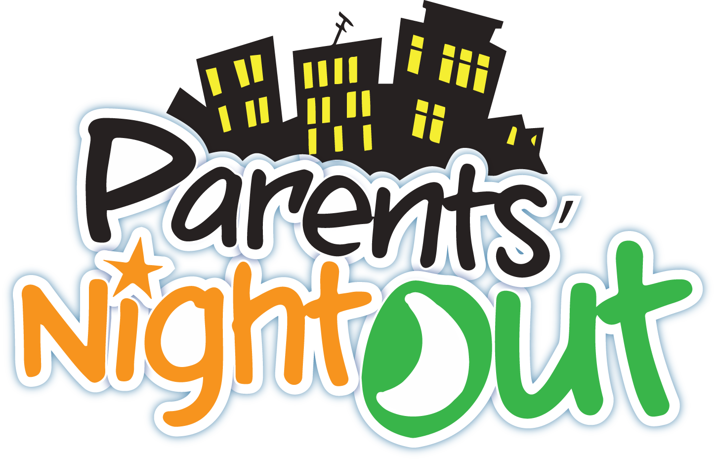 1449x932 Parent's Night Out On November 7th!