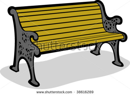 450x328 Park Bench Clipart Many Interesting Cliparts
